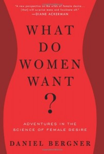 What do women want research book