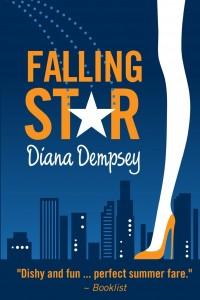 Falling Star Romance Novel