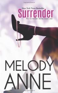 Surrender erotica for women novel