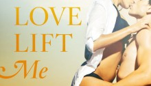 Love Lift Me Book Review
