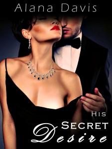 his secret desire romance novel review