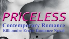 priceless romance novel