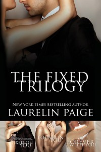 Fixed Trilogy Book Review
