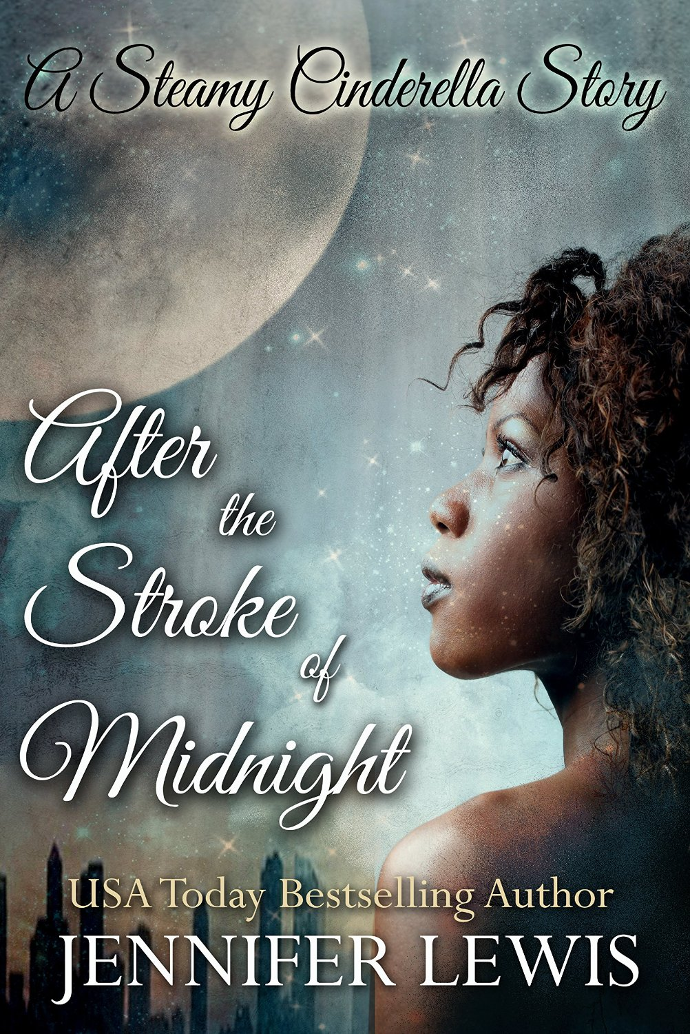 After Stroke Midnght Romance Book