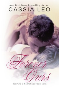 forever ours romance book review