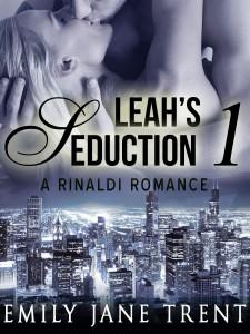 leahs seduction book review
