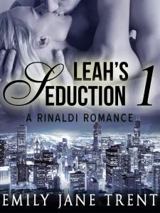 leahs seduction book review