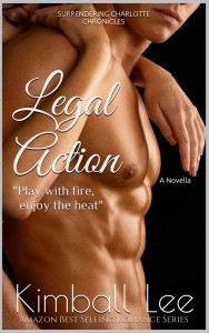 legal action romance book review