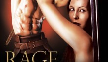 rage redemption book review
