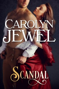 scandal romance book review
