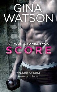 score romance book review